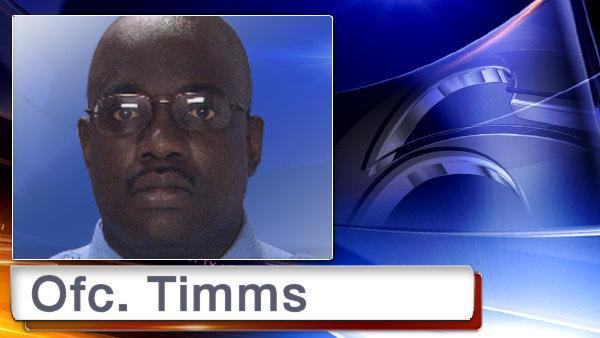 Philly officer charged with aggravated assault