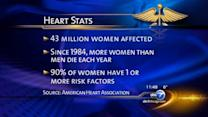 American Heart Health Month