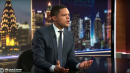 Trevor Noah Jokes That He Wanted To Punch The MAGA-Hat Kid, Too
