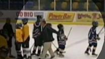 Hockey Coach Faces Jail Time for Tripping Young Player