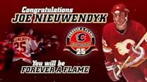 Joe Nieuwendyk's Best Moments