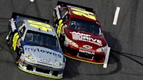 Fantasy Showdown: Martinsville