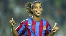 Ronaldinho Reckons This Premier League Star Is Going To Be The Best Player In The World