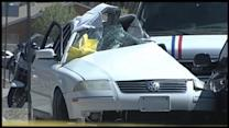 Police Chases at High Speeds With Sometimes Deadly Consequences