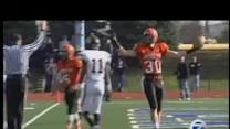 Brother Rice beats Wyandotte Roosevelt: 11/17/12