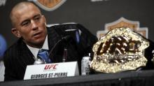 Georges St-Pierre aiming to cement place as greatest fighter of all time in second UFC run
