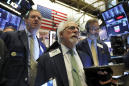 US stocks edge higher after Fed signals future rate cuts