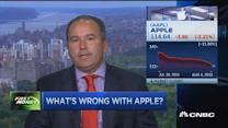Why investors are worried about Apple: Pro