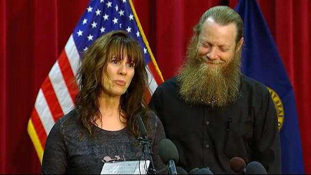 Bergdahl Family Soon to Be Reunited With Their Son