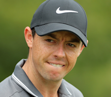 Rory McIlroy: 'To be called a fascist and a bigot' because I played golf with Trump 'is just ridiculous'