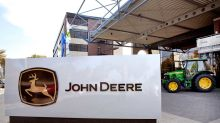 Deere Stock Soars As Q4 Earnings Crush Estimates