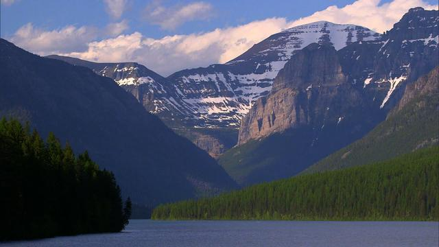 Nature: Glacier National Park