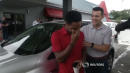 CEO Gives Own Car To Young Employee Who Set Out On Foot For Job 20 Miles Away