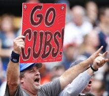 Cubs on brink of World Series return after 71 years
