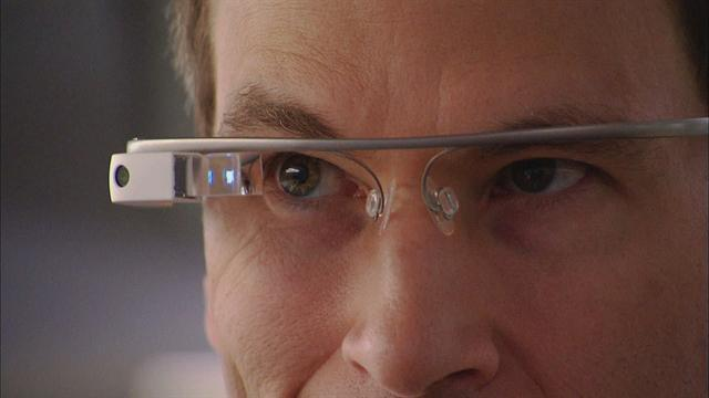 David Pogue on Google Glass