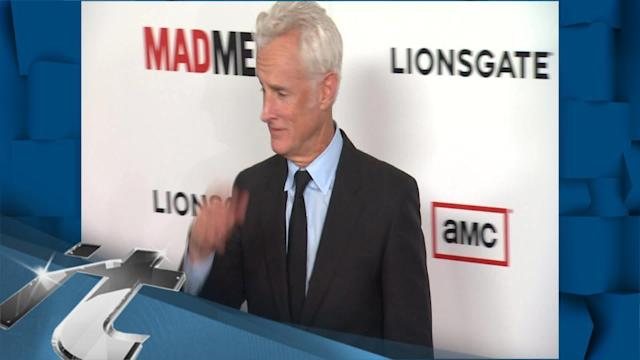 TV Latest News: John Slattery: I Wasn't Always A Silver Fox