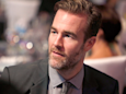 James Van Der Beek said he's been sexually harassed by 'older, powerful men' in Hollywood
