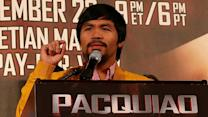 Manny Pacquiao wants to win back his fans