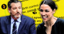 Cruz wants to join AOC to legalize over-the-counter birth control