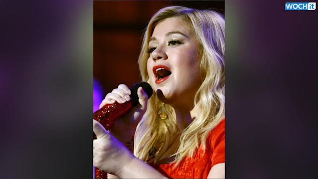 Citizen Watch Co. Taps Kelly Clarkson
