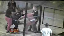 Video Released In Alleged Police Brutality Suit