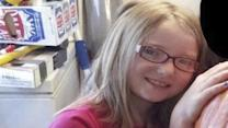 Authorities: Body is that of missing Colo. girl