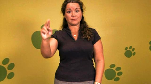 How To Use British Sign Language In Introducing Yourself