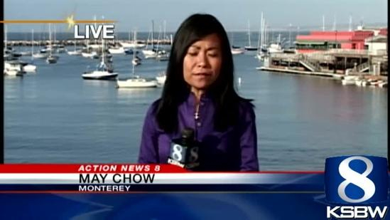 Monterey business owners fed up with homeless