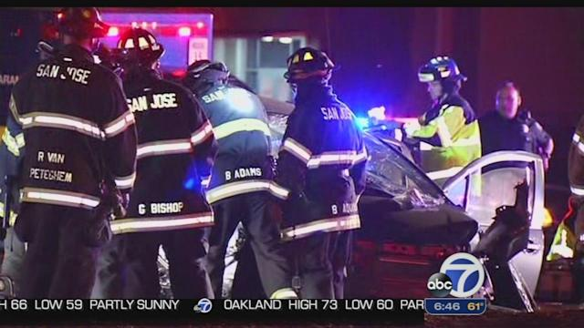 SJPD seek driver after double-fatal accident