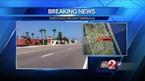 Bomb threats force evacuations, road closures in Volusia