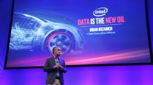 Will Intel Profit From Self-Driving Cars?
