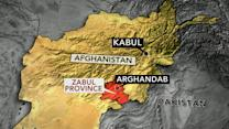 Five U.S. troops killed in Afghanistan, friendly-fire investigated