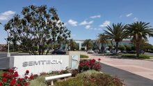 Chip Designer Semtech Growth Story On Track; Stock Soars