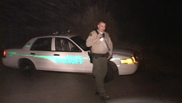 Sonoma Co. deputy shoots kidnapping suspect