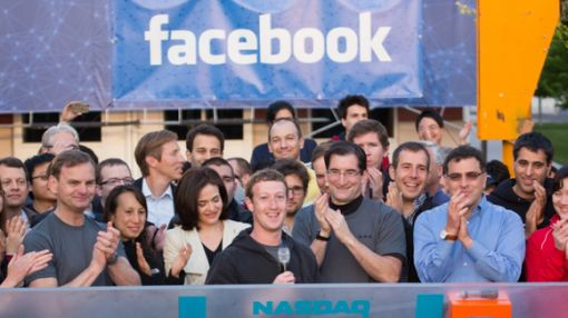 Facebook Stock Is Up $100: Can It Power Higher?