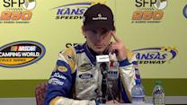 Press Pass: Ryan Blaney