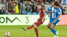 Watch: Every Christian Pulisic touch from USA's win over Honduras