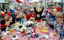 Street parties for the Royal wedding: Where is your nearest one and how to take part