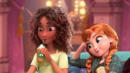 Disney Accused Of Lightening Princess Tiana's Skin Tone In 'Wreck It Ralph' Sequel