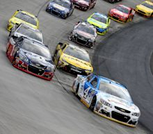 NASCAR Bristol preview: Is the bump-and-run back?