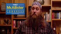 2013 Top Political Ads: An Afro Boosted an Election, Shaq Went Political and 'Duck Dynasty' Quacked