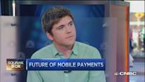 Stripe's online payment story