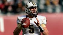 Combine Preview: Bortles Better Than Bridgewater?