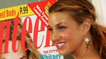 Whitney Port Cover Reveal