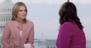 Savannah Guthrie's interview with Sarah Sanders gets mixed reviews: 'Russian Bots are mad'