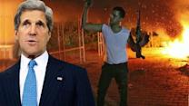 Will Sec. Kerry help get answers on Benghazi attack?