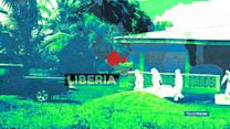 LIBERIA BODY BAG SHORTAGE
