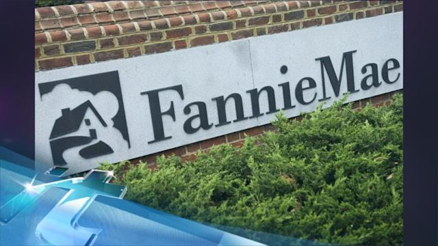 Fannie, Freddie Should Recognize Bad Loan Costs Immediately
