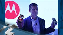 Electronics News Byte: Fresh Leak Outs Motorola Droid Ultra for August 8