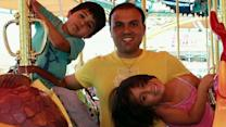 American pastor imprisoned while visiting family in Iran